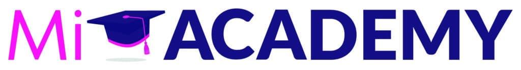 miAcademy Logo